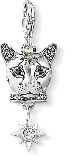 Thomas Sabo Charm Club Cat silver hela 1820-845-7
