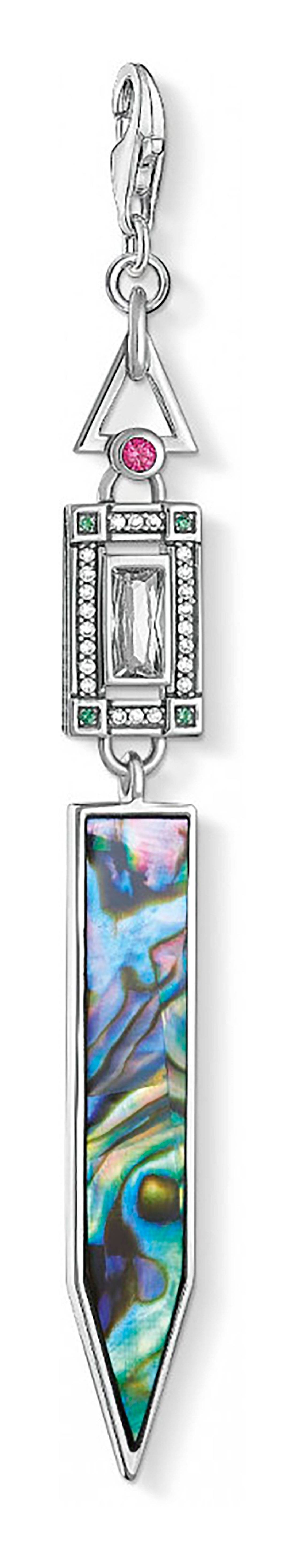 Thomas Sabo Abalone Mother-of-Pearl Y0047-964-7 hela
