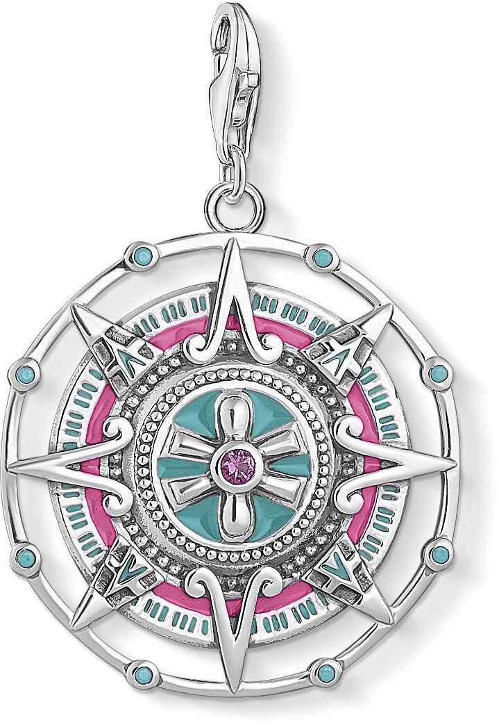 Thomas Sabo Mayan Calendar Y0049-340-7 hela
