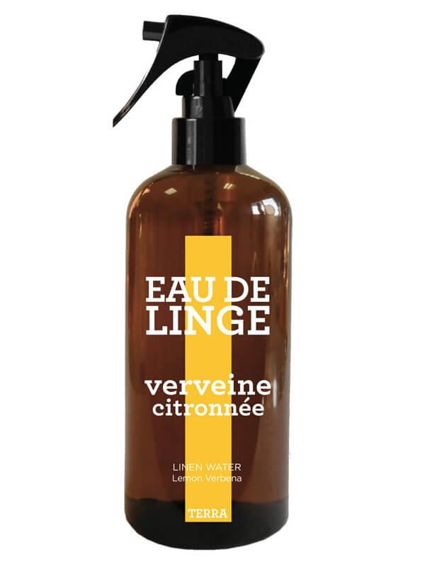 """Compagnie de Provence """"Compagnie de Provence Linen Water Lemon Verbena (300ml)"""""""