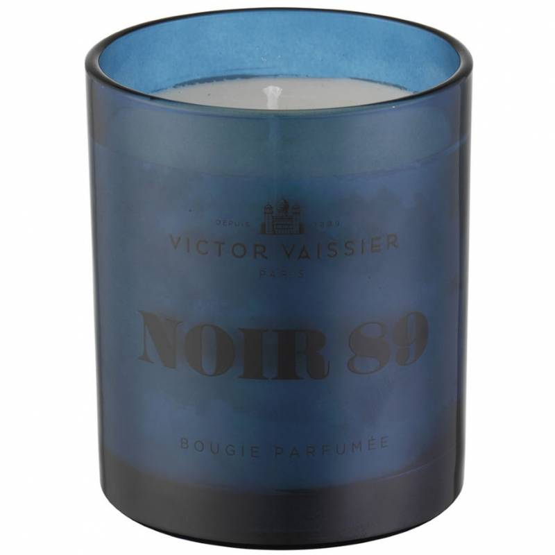 Victor Vaissier Scented Candle Noir 89 (220g)