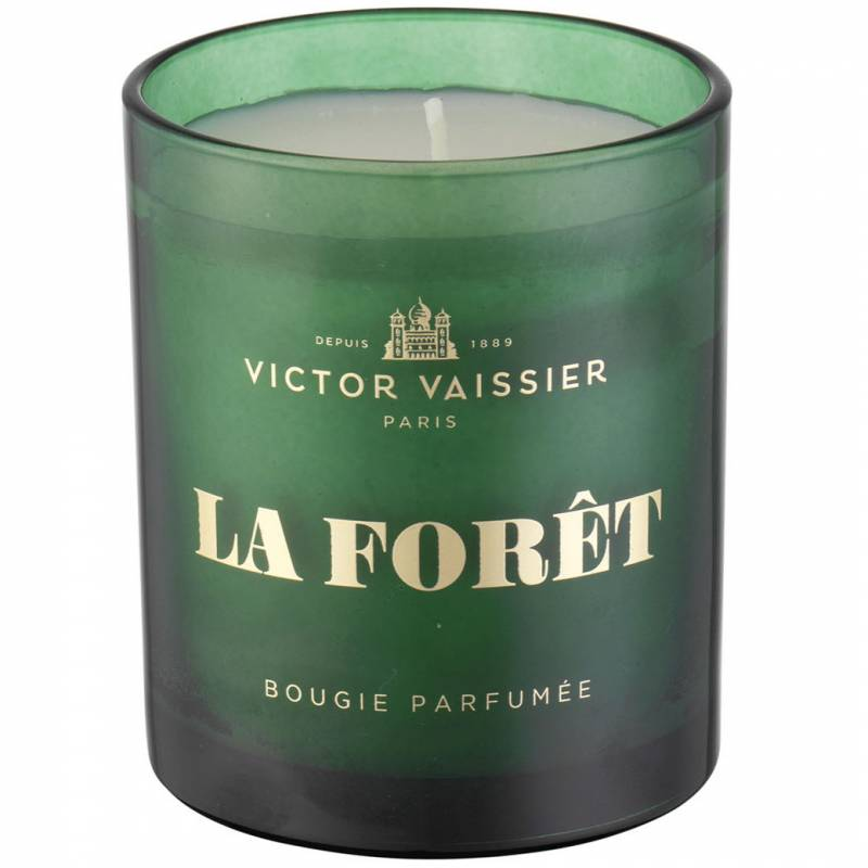 """Victor Vaissier """"Victor Vaissier Scented Candle La Foret (220g)"""""""