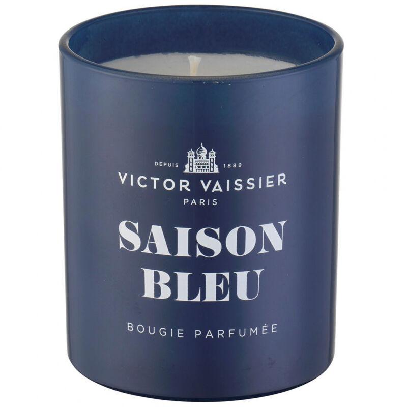 Victor Vaissier Scented Candle Saison Bleu (220g)