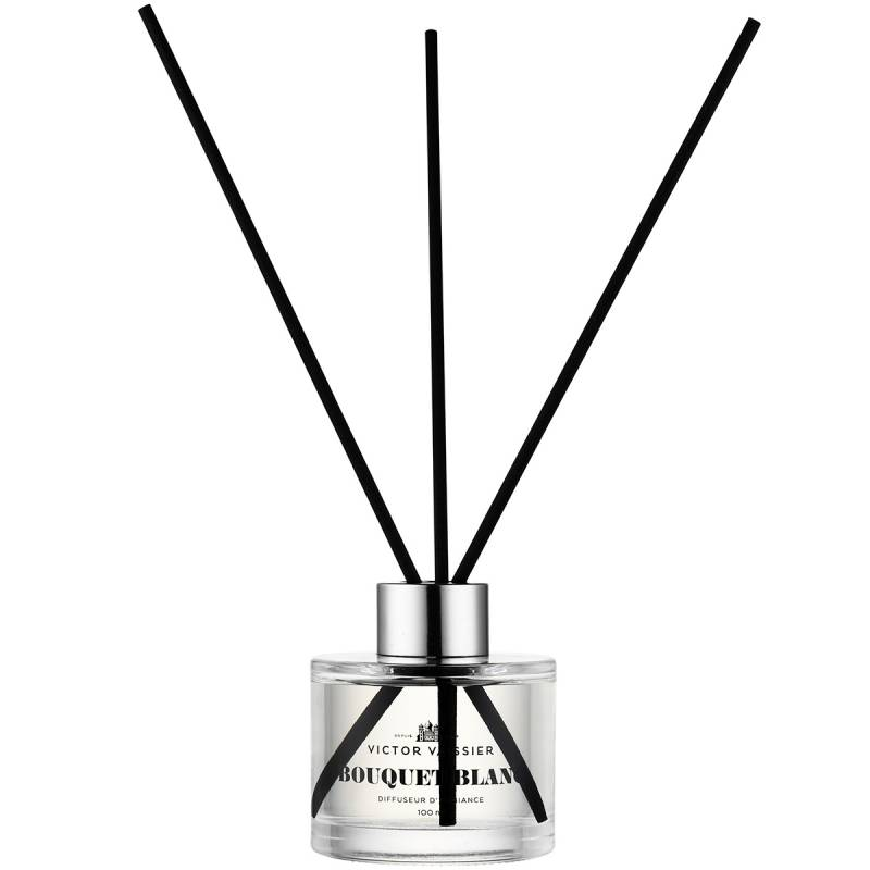 Victor Vaissier Room Diffuser Bouquet Blanc (100ml)