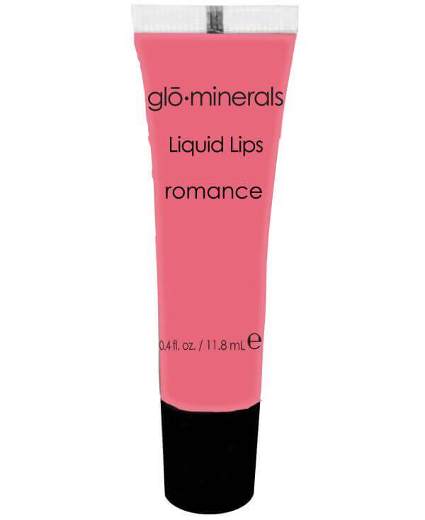 Glo Skin Beauty glominerals gloLiquid Lips Romance