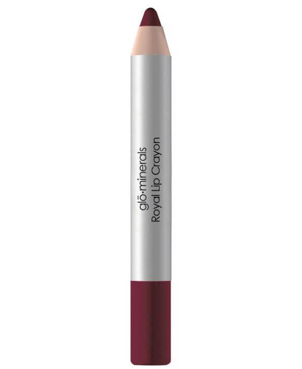 Glo Skin Beauty glominerals gloRoyal Lip Crayon Regal Ruby