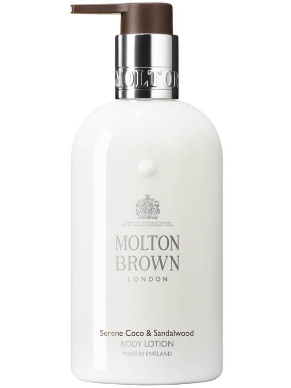 Molton Brown Serene Coco & Sandalwood Body Lotion (200ml)