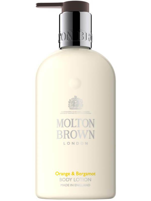 Molton Brown Orange & Bergamot Body Lotion (300ml)
