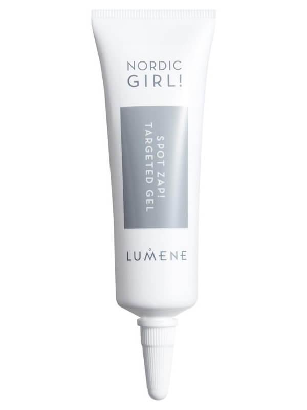 Lumene Nordic Girl! Spot Zap! Targeted Gel (10ml)
