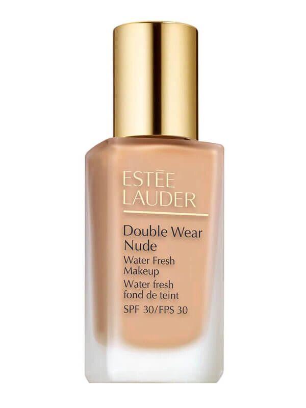 Estee Lauder Double Wear Nude Water Fresh Makeup - Ecru 1N2 (30ml)