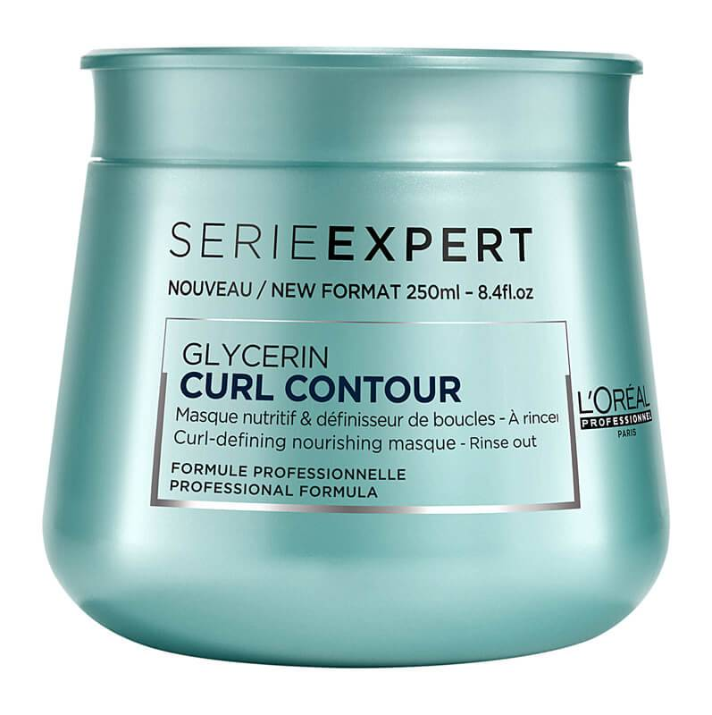 LOreal Professionnel Curl Contour Masque (250ml)