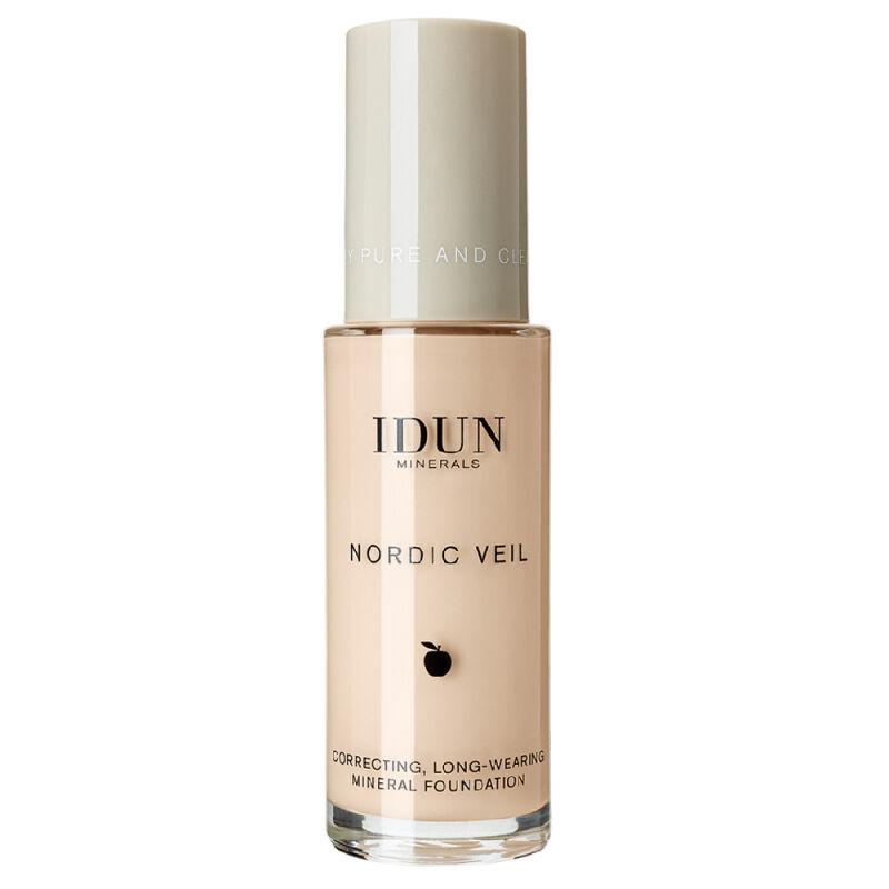 IDUN Minerals Nordic Veil Saga (neutral ljus)