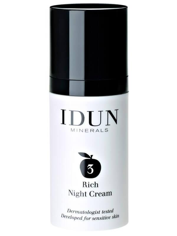 IDUN Minerals Idun Skincare Night Cream (50ml)
