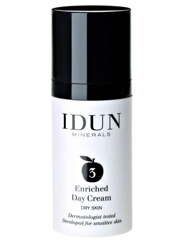IDUN Minerals Idun Skincare Day Cream Dry Skin (50ml)