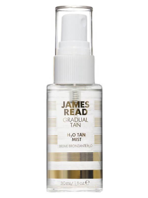James Read H2O Tan Mist (30ml)