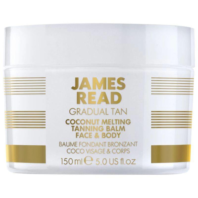 James Read Coconut Melting Tanning Balm (150ml)