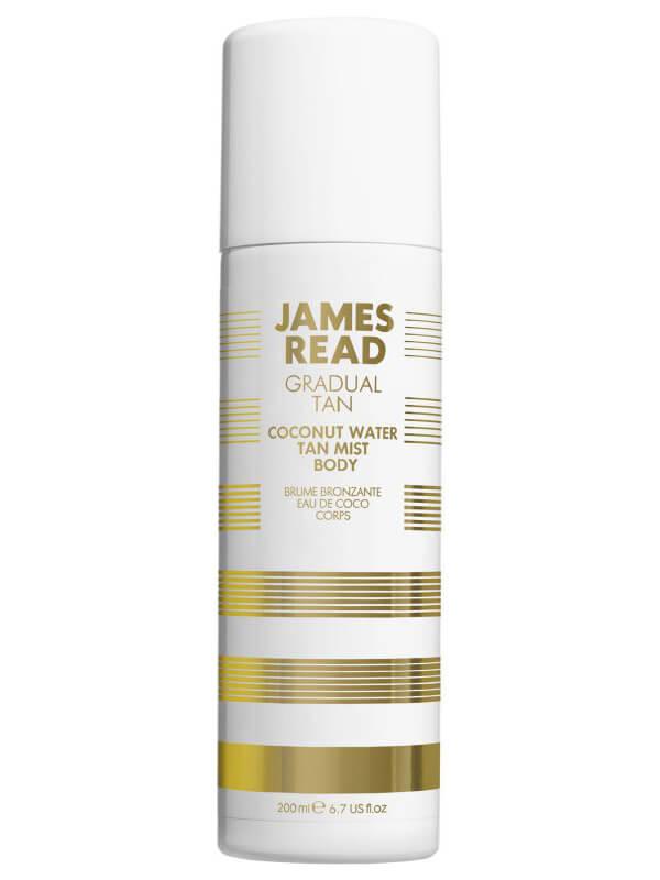 James Read Coconut Water Tan Mist Body (200ml)