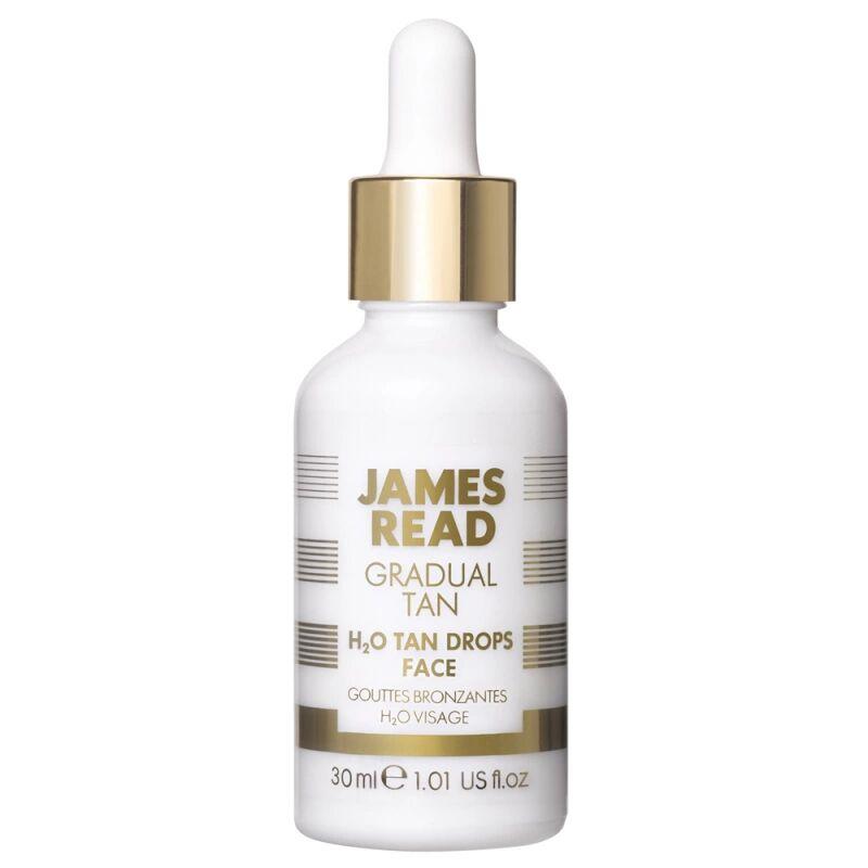 James Read H2O Tan Drops Face (30ml)