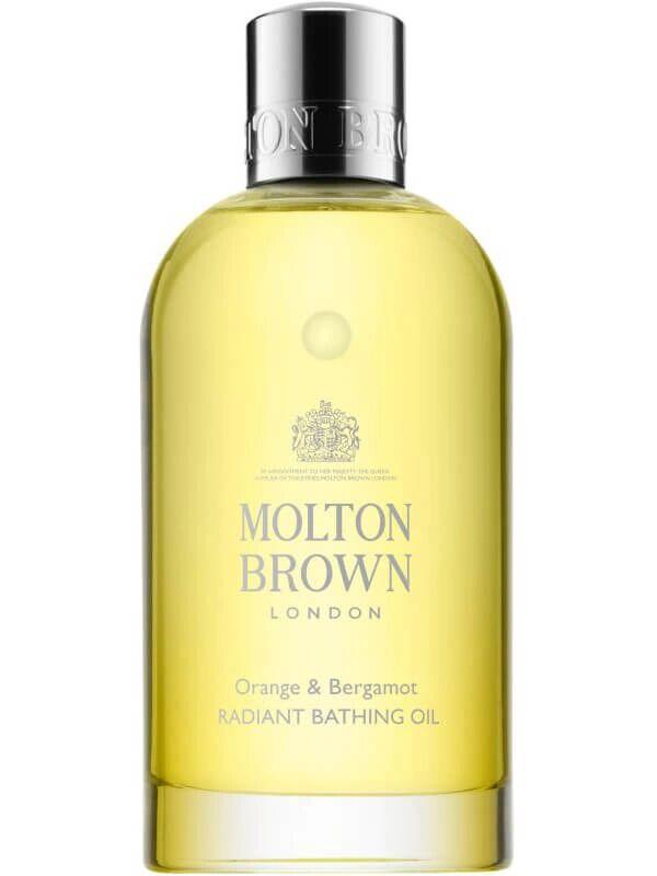Molton Brown Orange & Bergamot Bathing Oil (200ml)