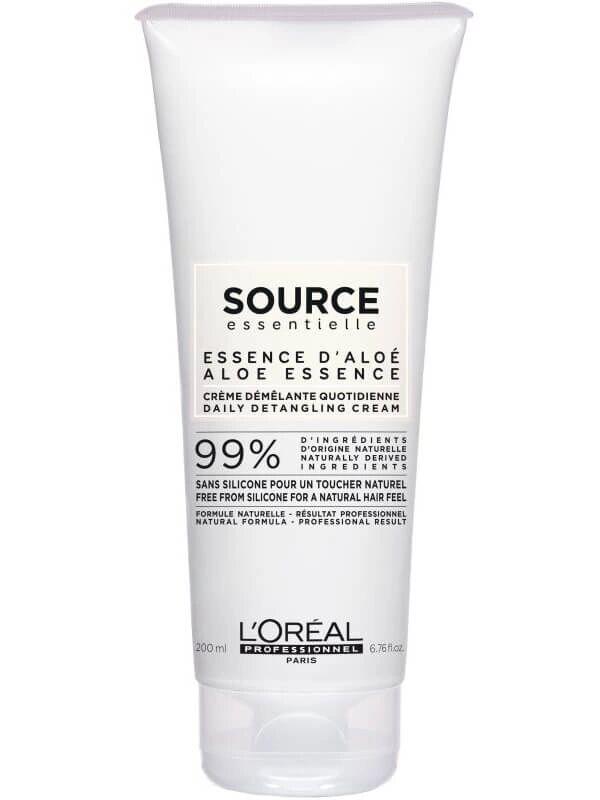 LOreal Professionnel Source Essentielle Daily Detangling Cream (200ml)