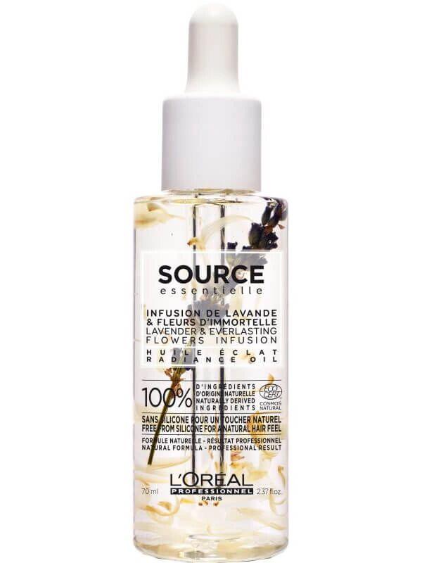 LOreal Professionnel Source Essentielle Radiance Oil (70ml)
