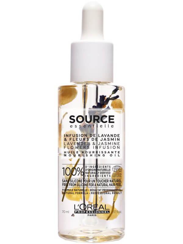 LOreal Professionnel Source Essentielle Nourishing Oil (70ml)