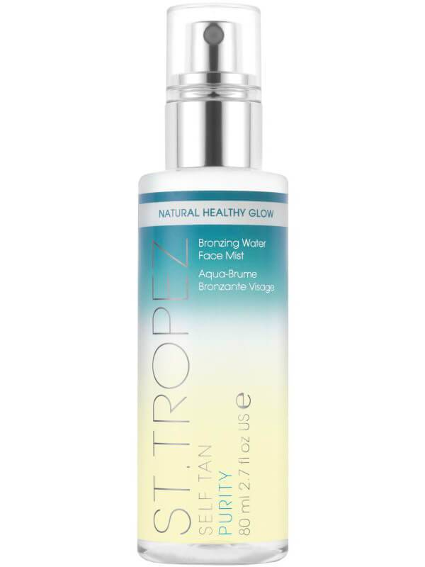 St. Tropez Self Tan Purity Bronzing Face Mist (80ml)