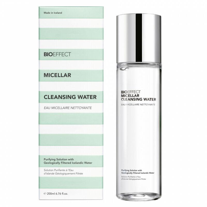 BIOEFFECT Micellar Cleansing Water (200ml)