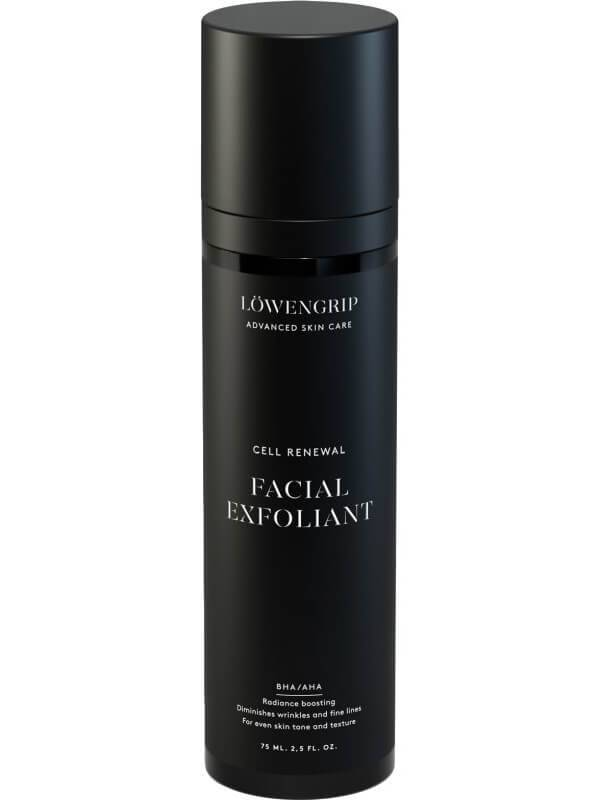 Löwengrip Advanced Skin Care Cell Renewal Facial Exfoliant (75ml)