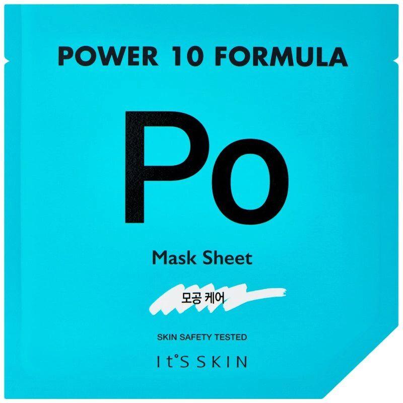 ItS SKIN Power 10 Formula Mask Sheet Po