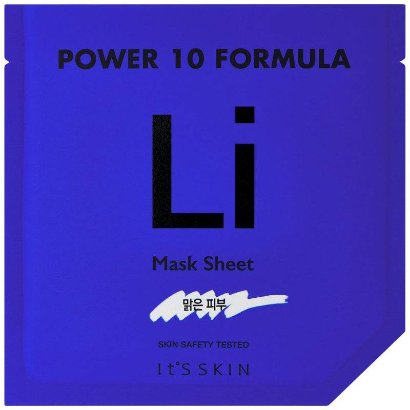ItS SKIN Power 10 Formula Mask Sheet Li