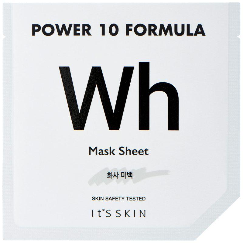 ItS SKIN Power 10 Formula Mask Sheet Wh