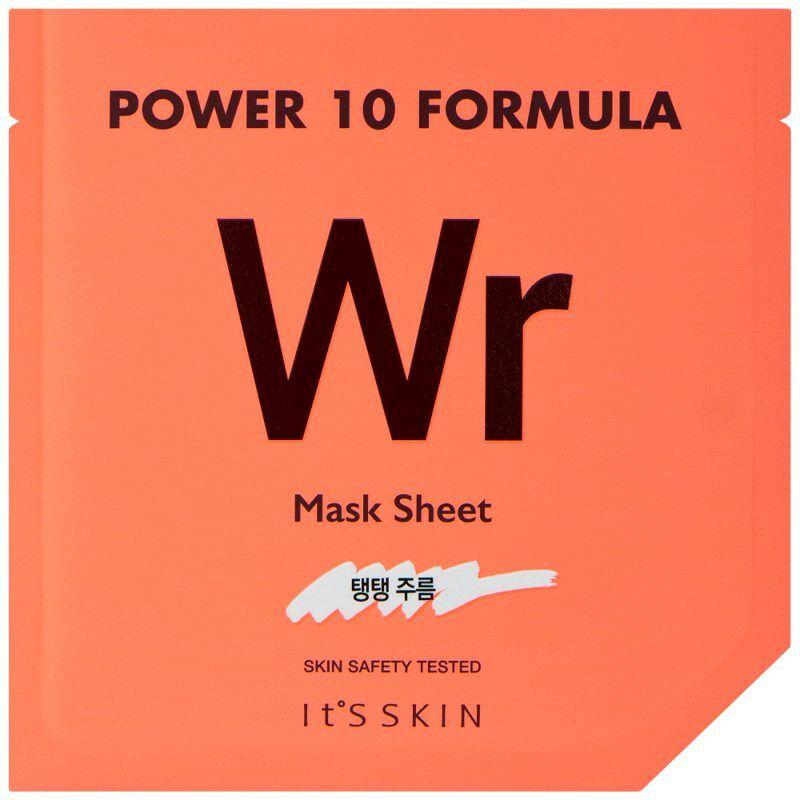 ItS SKIN Power 10 Formula Mask Sheet Wr