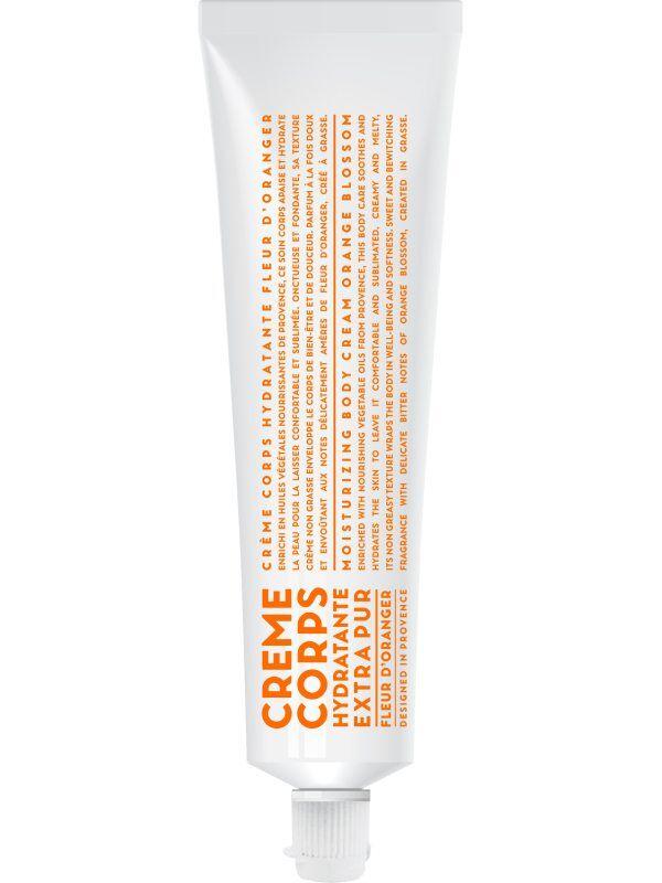 Compagnie de Provence Extra Pur Body Cream Orange Blossom (100ml)