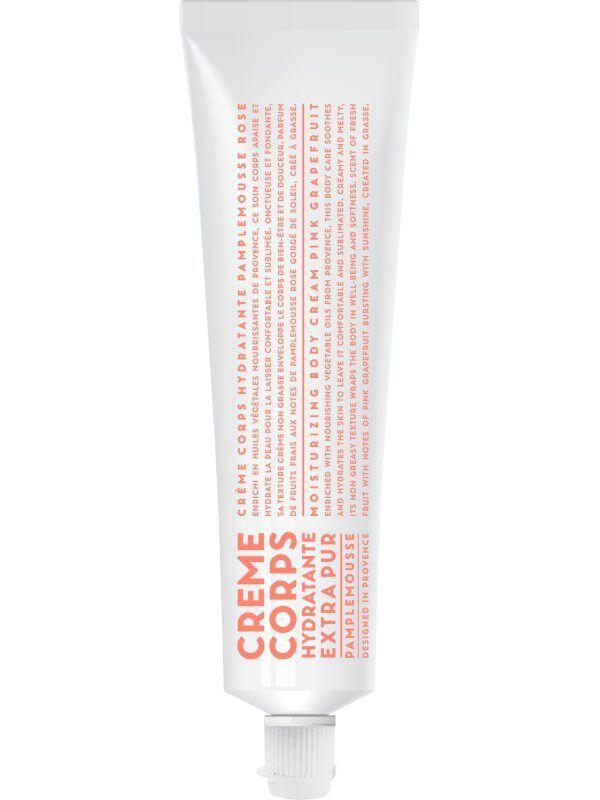 Compagnie de Provence Extra Pur Body Cream Pink Grapefruit (100ml)