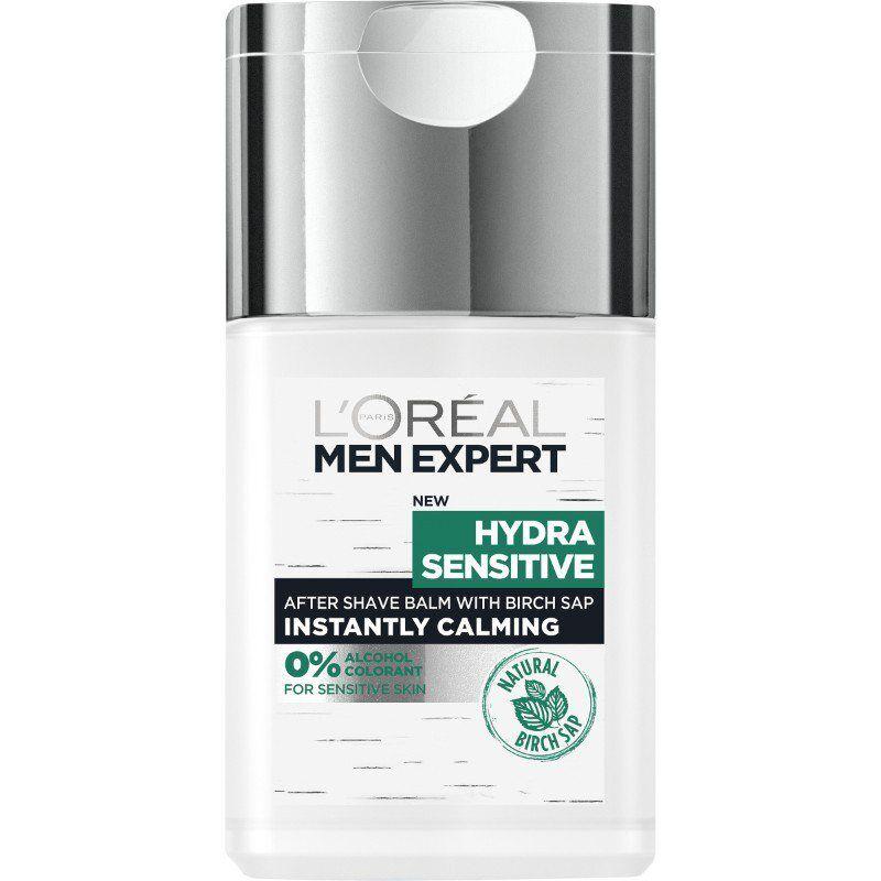 LOréal Men Expert Hydra Sensitive After Shave Balm (125ml)