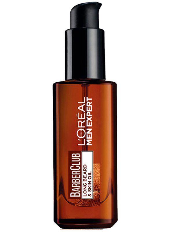 LOréal Men Expert Men Expert Barber Club Oil (30ml)