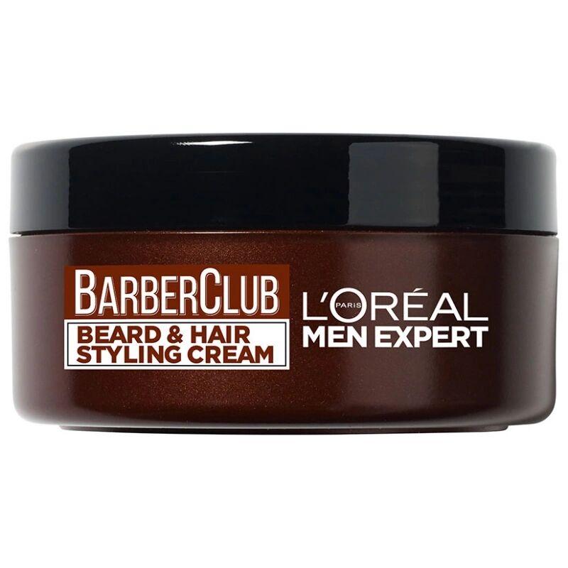 LOréal Men Expert Men Expert Barber Club Styling Cream (75ml)