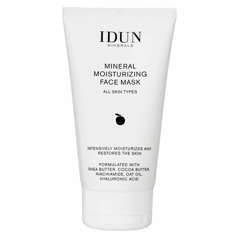 IDUN Minerals Idun Moisturizing Face Mask (75ml)