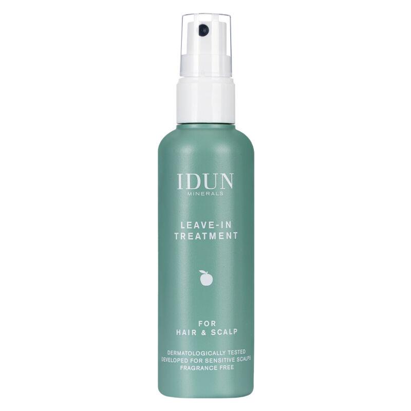 IDUN Minerals Idun Leave In Hair & Scalp Treatment (100ml)