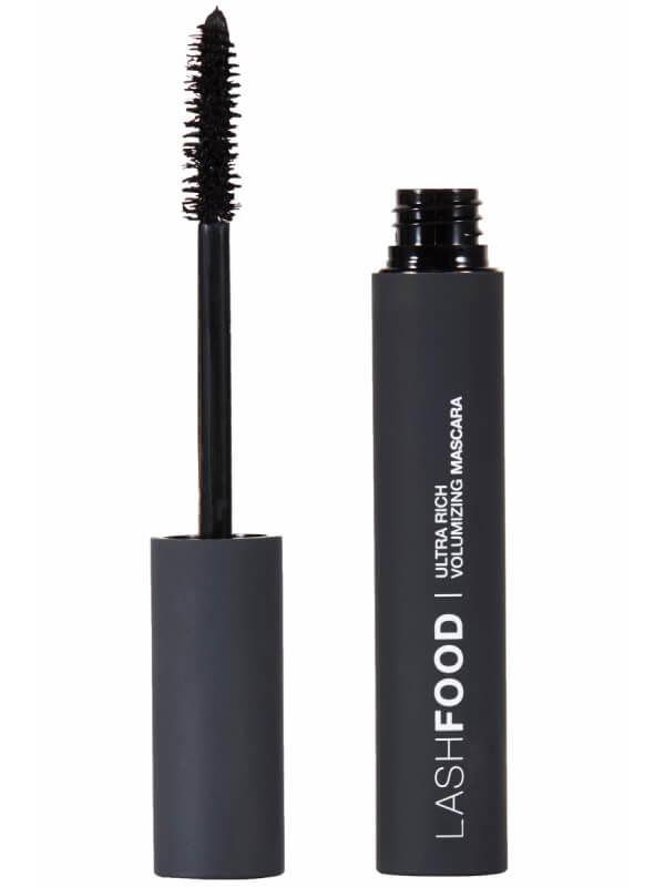 LashFood Ultra Rich Volumizing Mascara (Black)