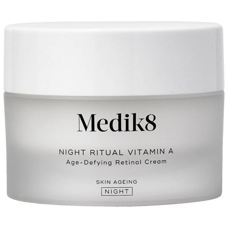 Medik8 Night Ritual Vitamin A (50ml)