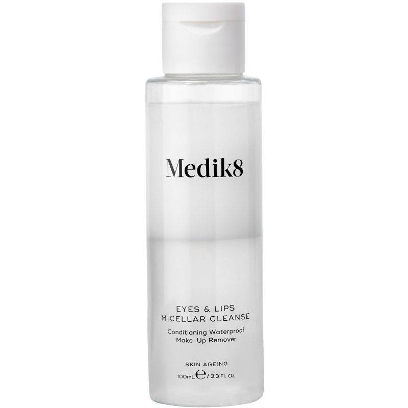 Medik8 Eyes & Lips Micellar Cleanse (100ml)