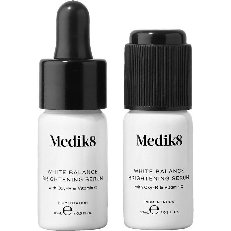 Medik8 White Balance Brightening Serum (2x10ml)