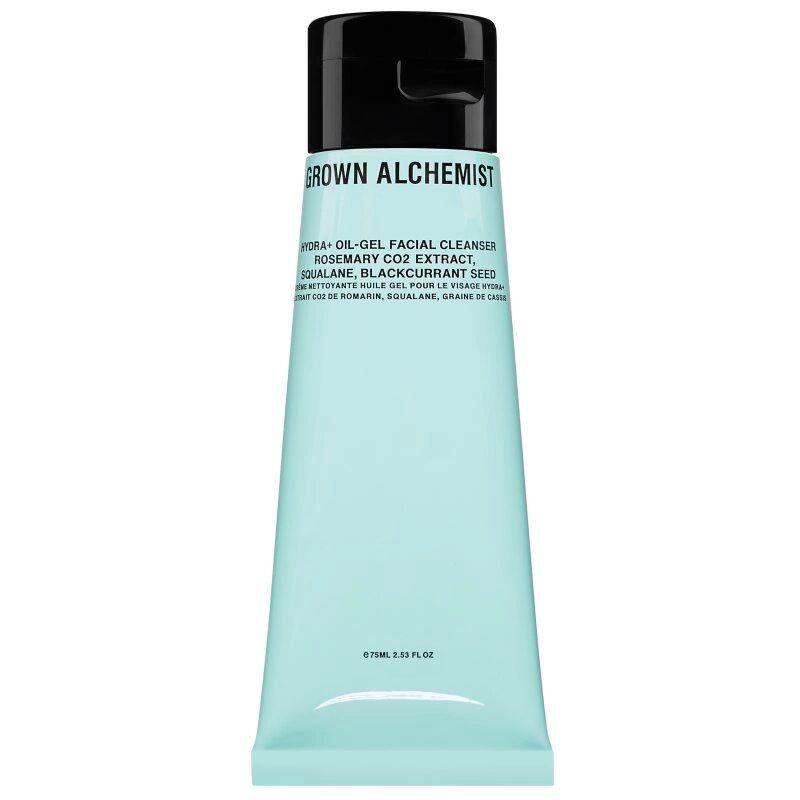 Grown Alchemist Hydra+ Oil Gel Facial Cleanser (75ml)