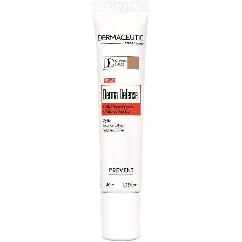 Dermaceutic Derma Defense SPF 50 Medium Tint (40ml)