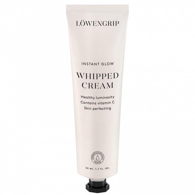 Löwengrip Instant Glow Whipped Cream (50ml)