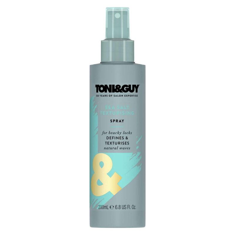 Toni Guy Sea Salt Texturising Spray (200ml)