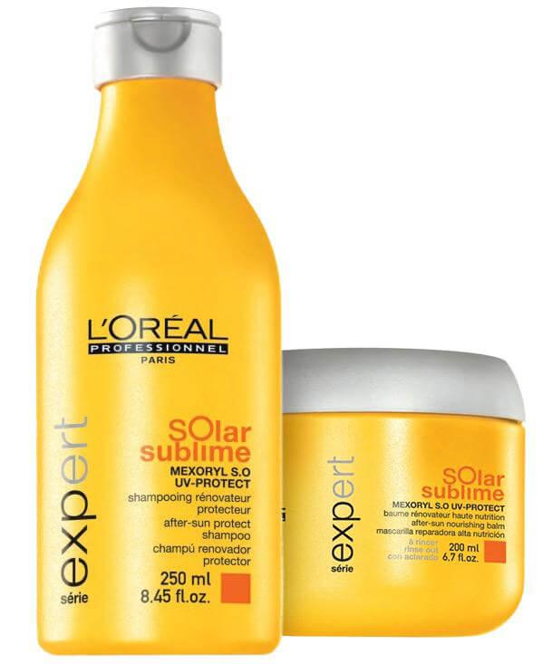 LOreal Professionnel Solar Duo