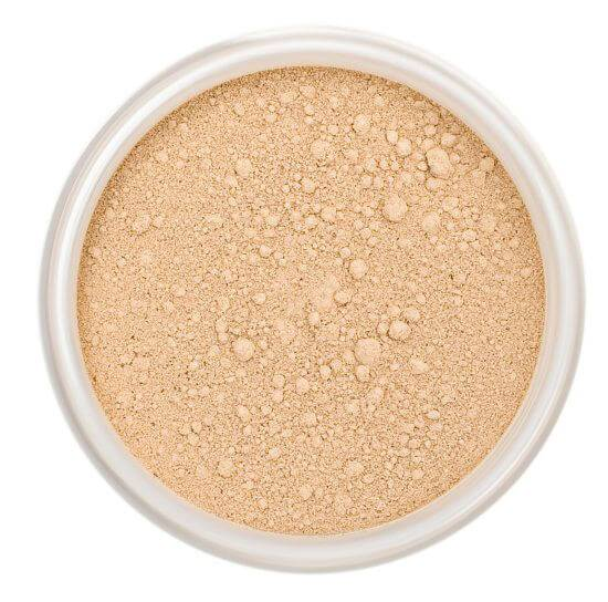 Lily Lolo Mineral Foundation Warm Honey